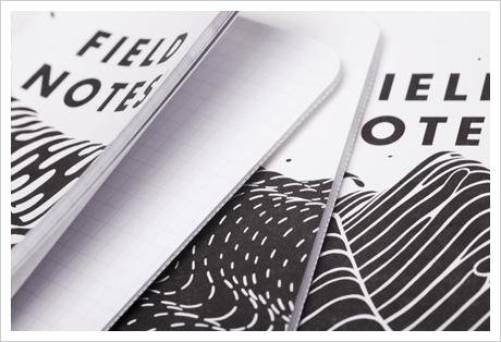 Field Notes XOXO 2016 edition