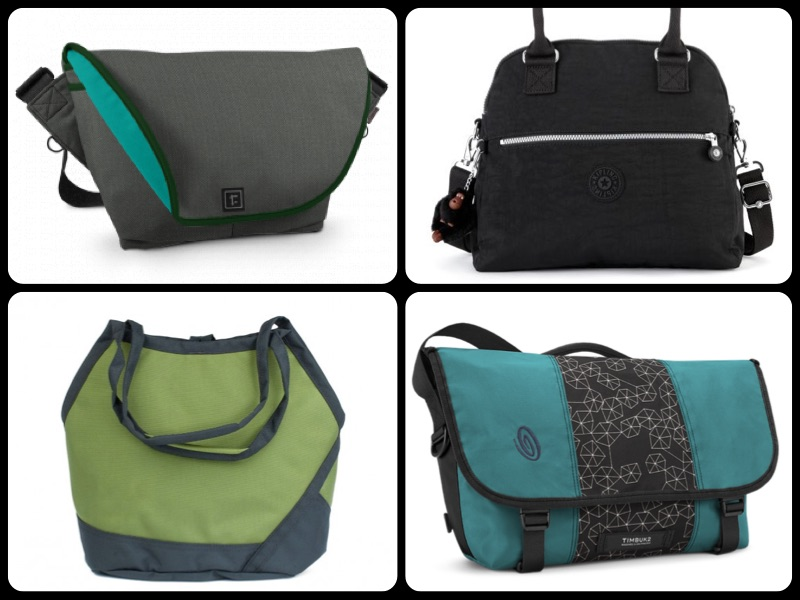current bags