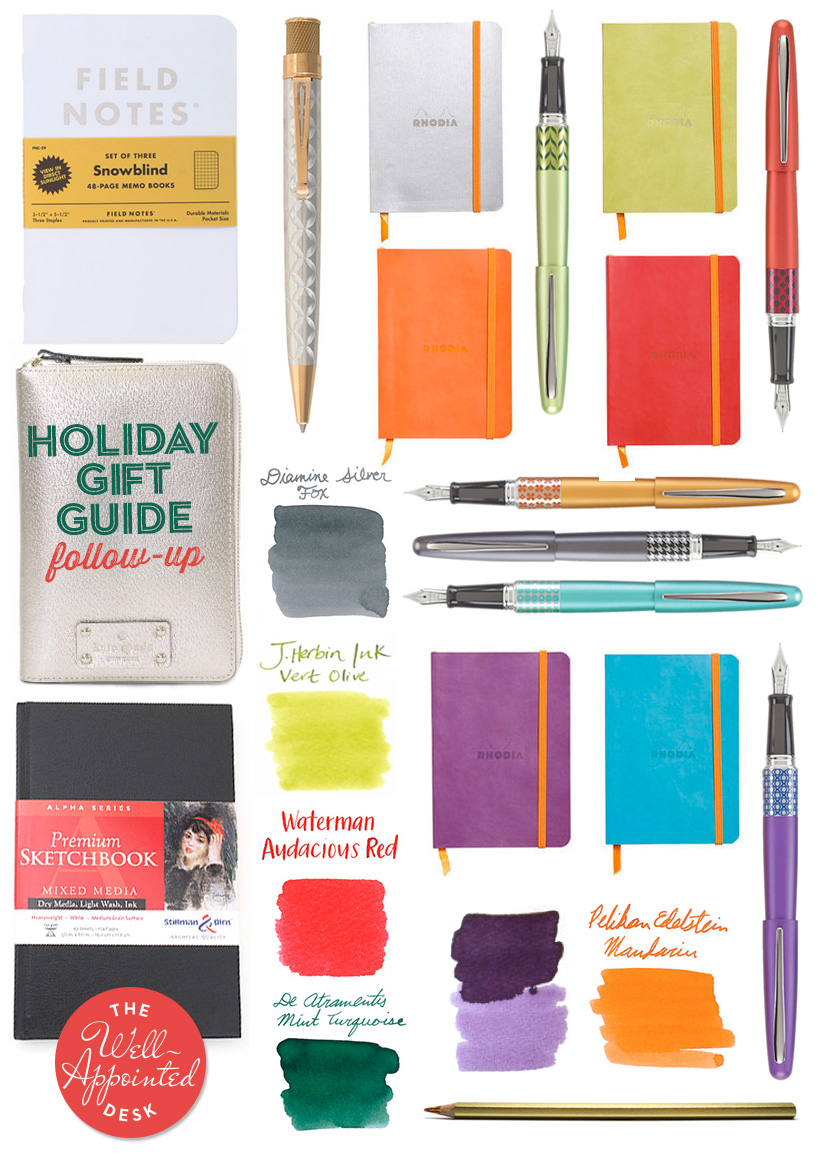 gift guide 2015