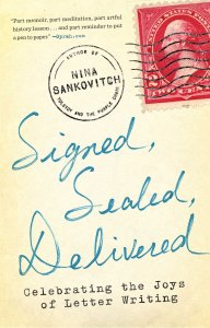 Signed, Sealed, Delivered book