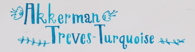 Akkerman Treves Turquoise header