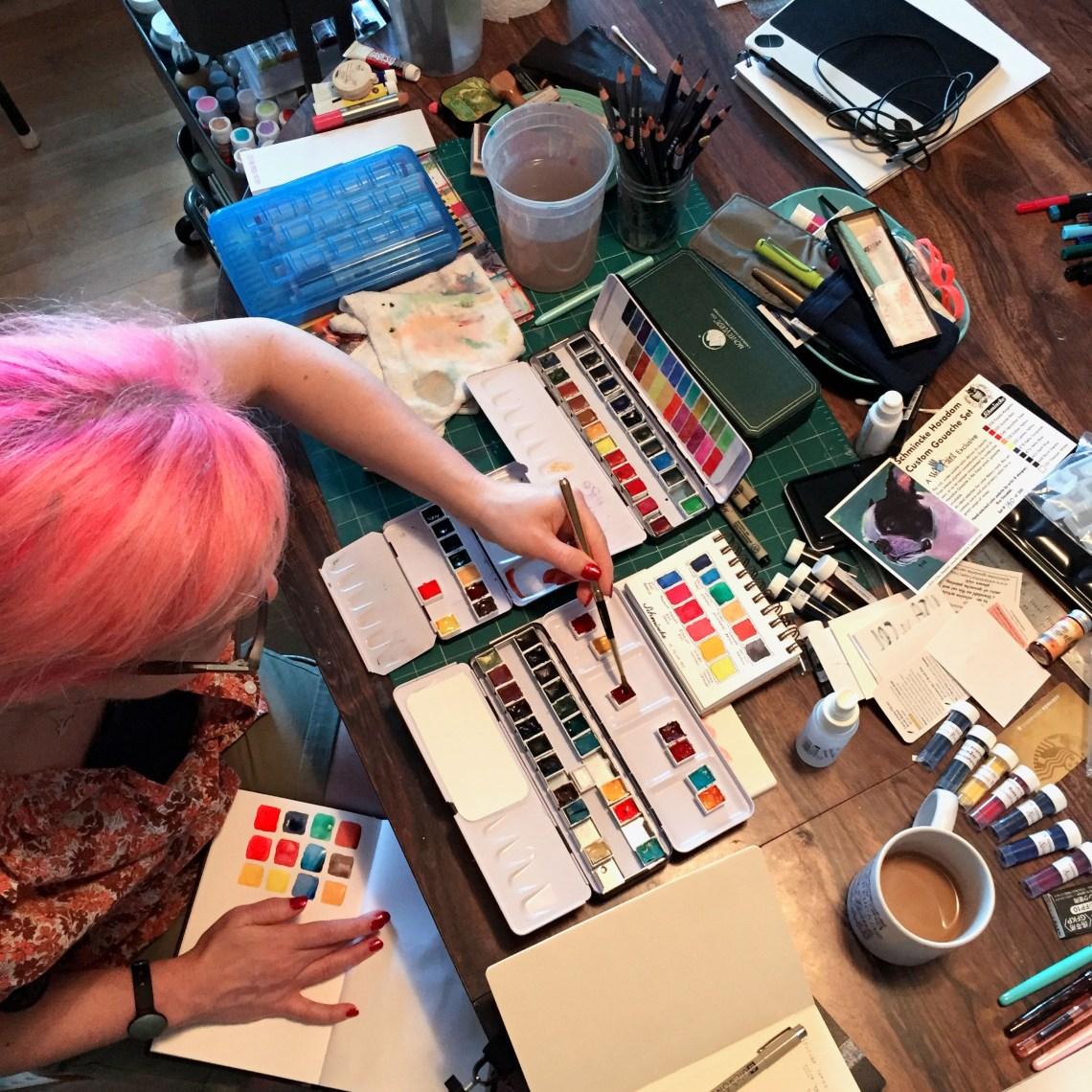 watercolor-testing