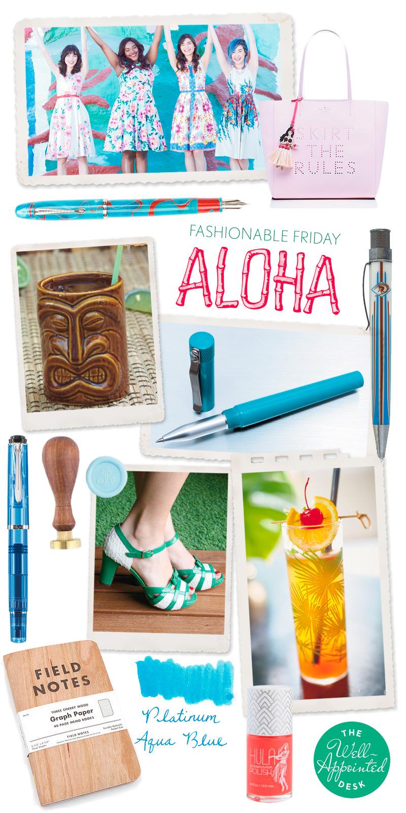 FF-Aloha