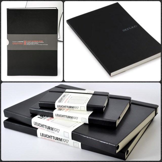 XL-notebooks