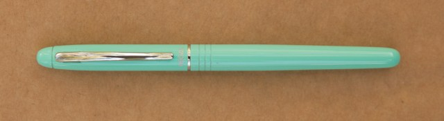 regal alice fountain pen