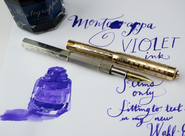 Simply Calligraphy Dip Pen Set