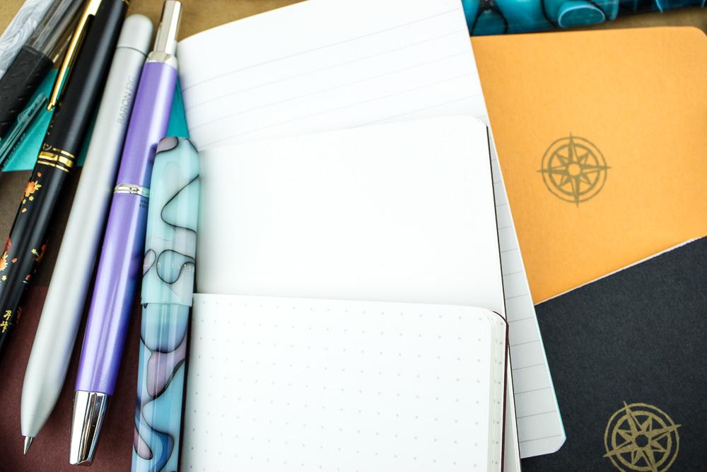 Rosetta Notes paper
