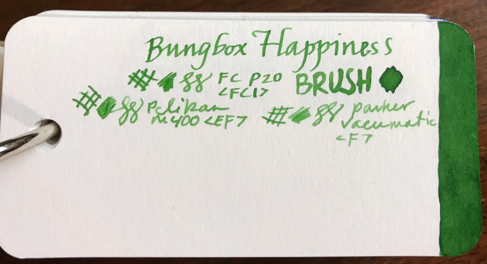 Bungbox Happiness on Col-o-ring