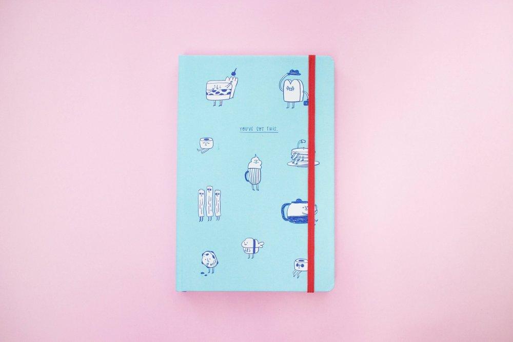 Frannerd 2019 Diary