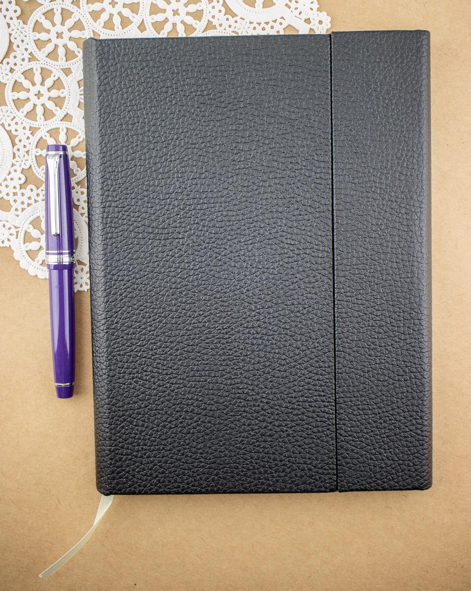 shizen journal cover