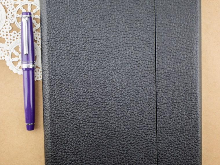 Notebook Review: Shizen Journal