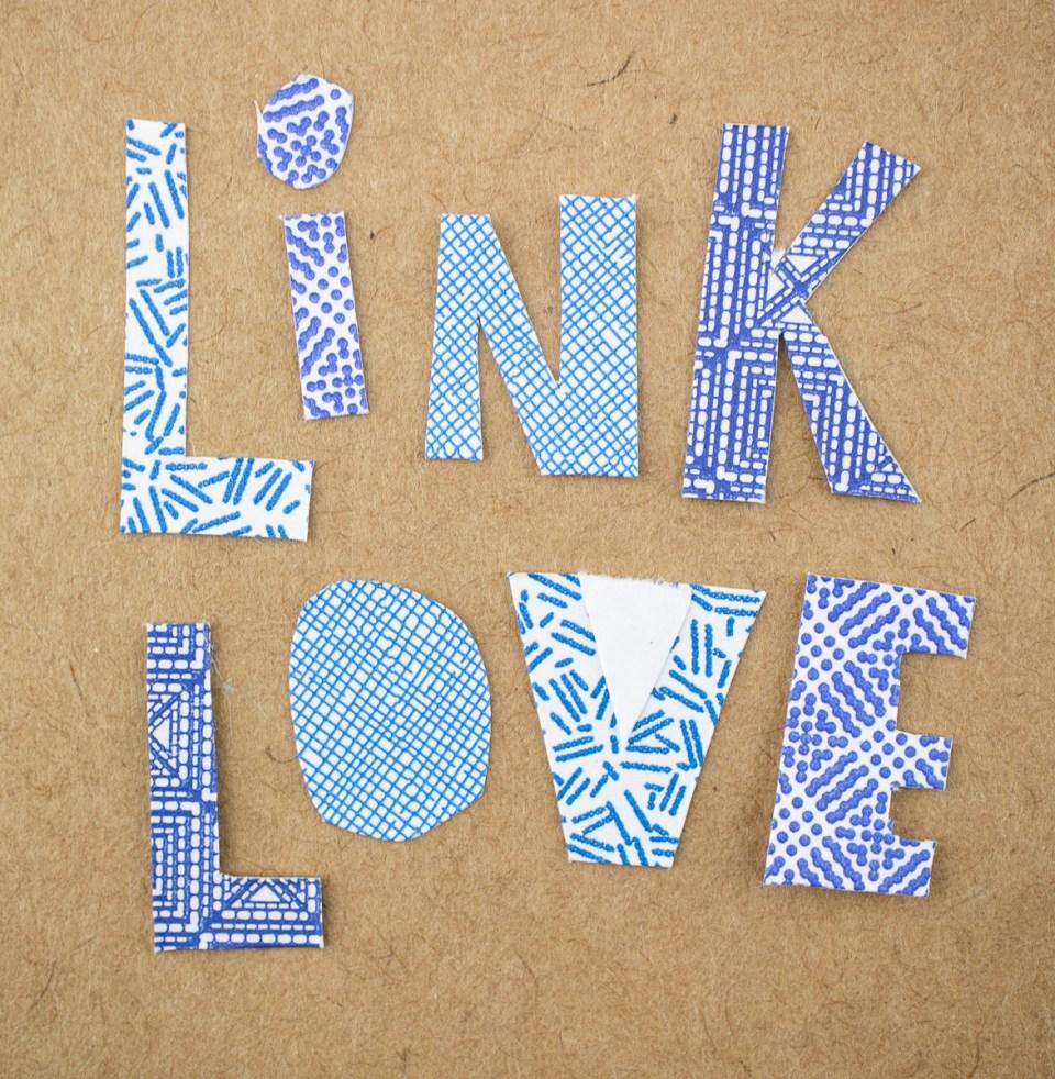 Link Love: United States of Letterpress