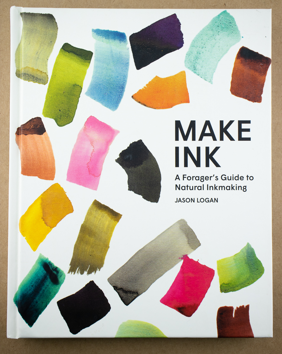 Make Ink Book