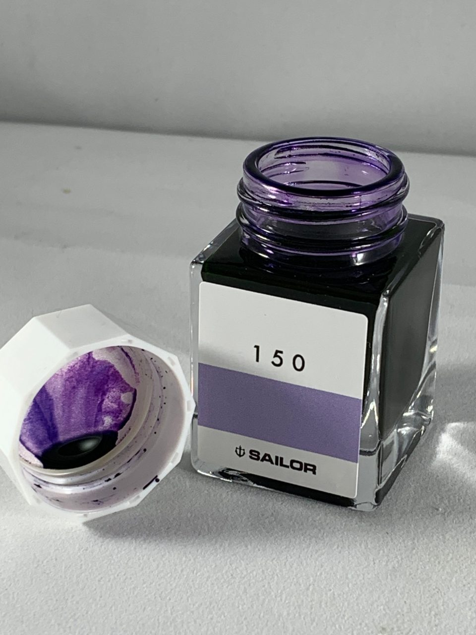 Ink Review: Sailor Studio 150
