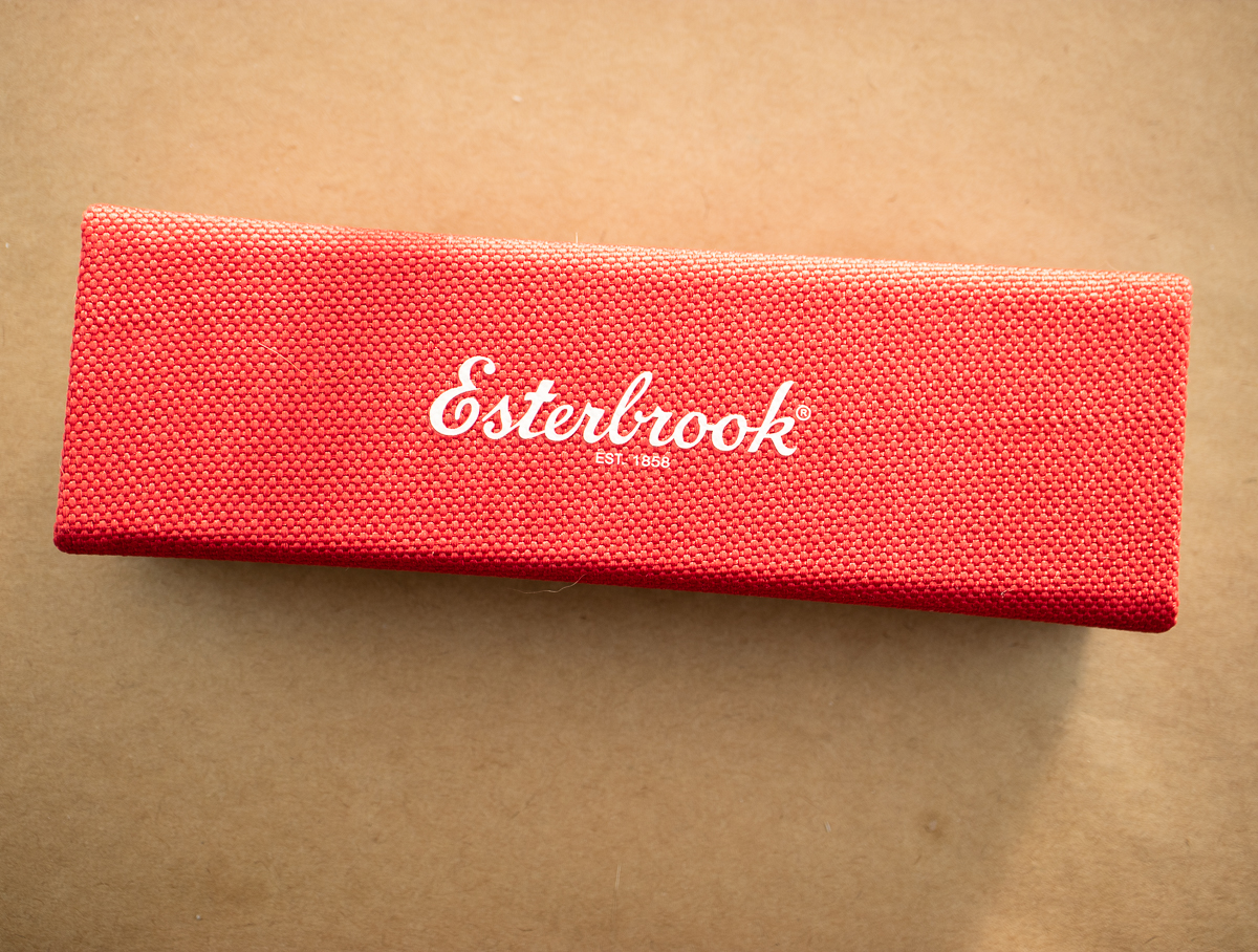 Fountain Pen Review: Esterbrook Phaeton