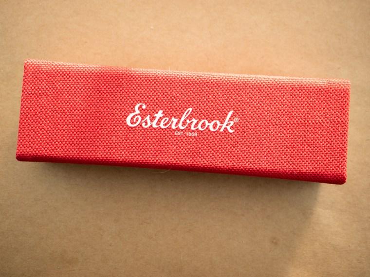 Fountain Pen Review: Esterbrook Phaeton