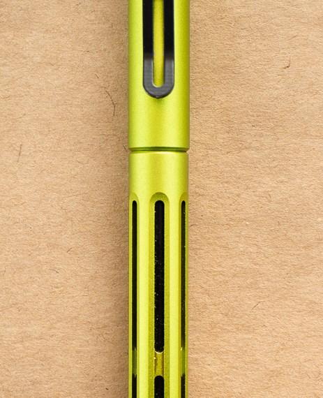 Pen (Pre)Review: Spoke Pen