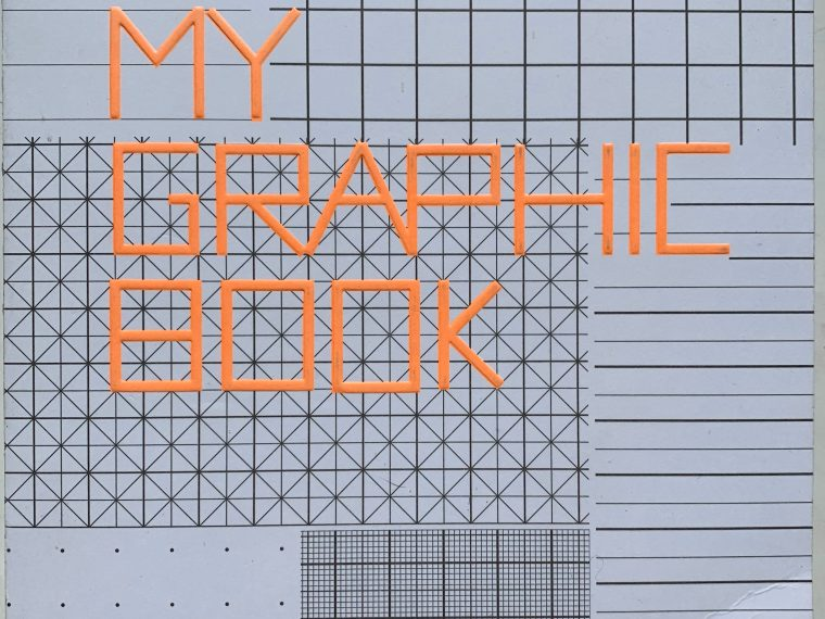 Notebook Review: My Graphic Notebook