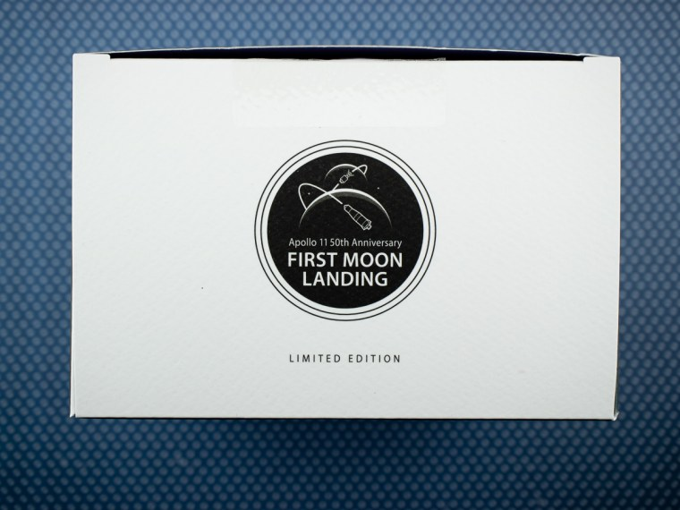 Eye Candy: Colorverse First Moon Landing Ink Set