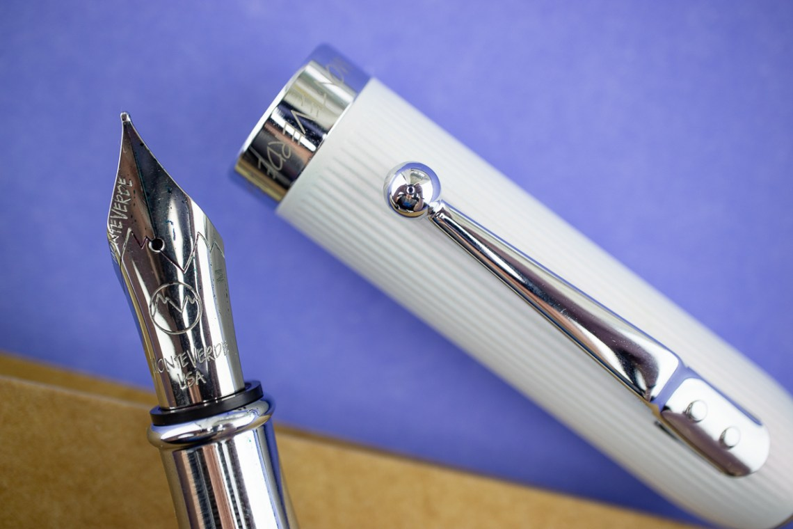 Monteverde Rodeo Drive Fountain Pen