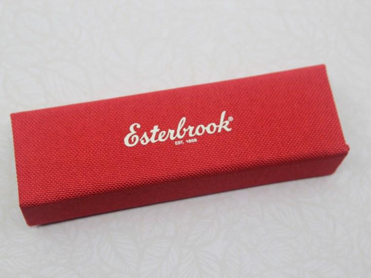 Fountain Pen Review: Esterbrook Estie Cobalt Blueberry