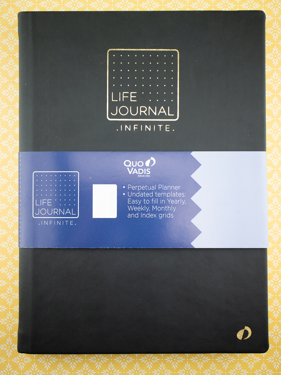 Quo Vadis Life Journal