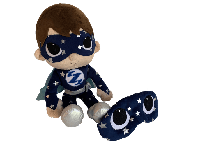Kickstarter Zero the Dream Hero