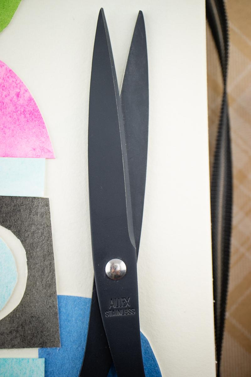 Allex scissors