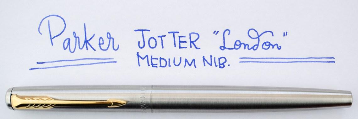 Parker Jotter FP