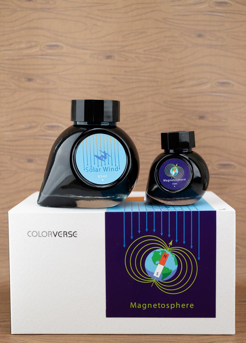 Colorverse Aurora Borealis Special Edition for Goldspot
