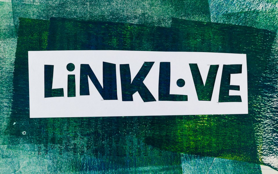 Link Love: Little Nuggets of Joy