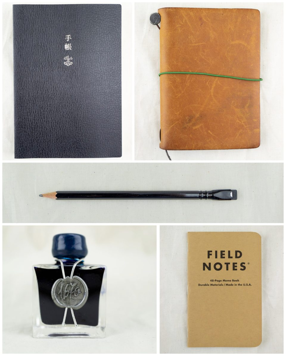 Most Influential Stationery Products of the 2010s