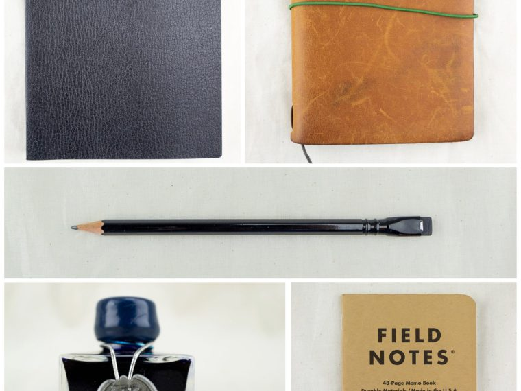 Top Ten Most Influential Stationery Products of the Last Ten Years