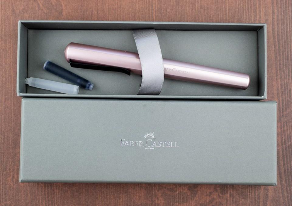 Faber-Castell Hexo