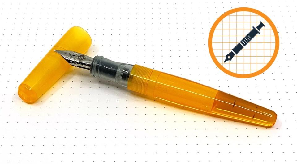 Pen Addict Franklin-Christoph Pocket 66