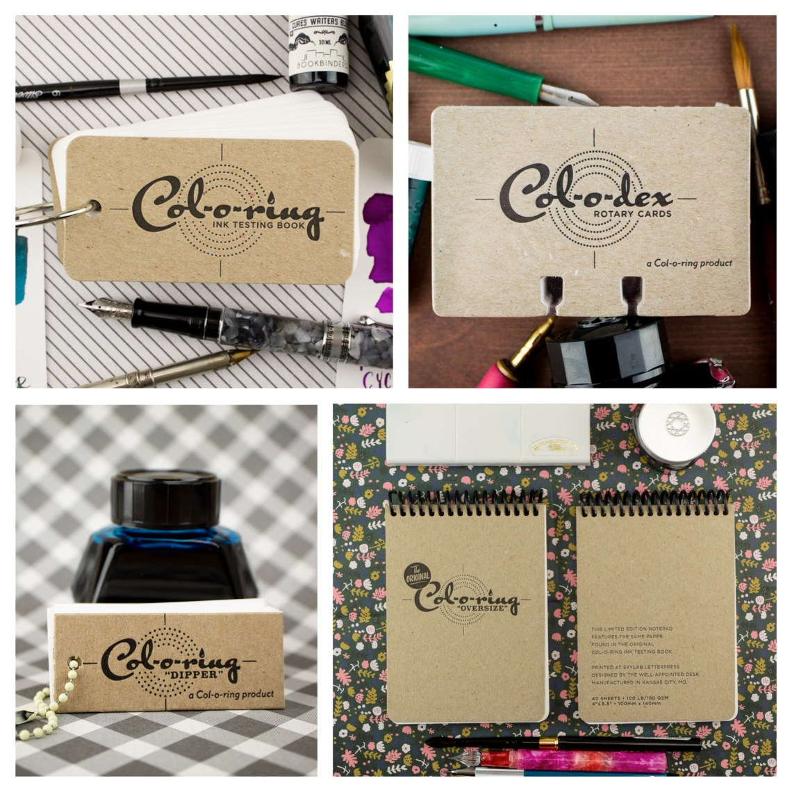 All Col-o-ring Products