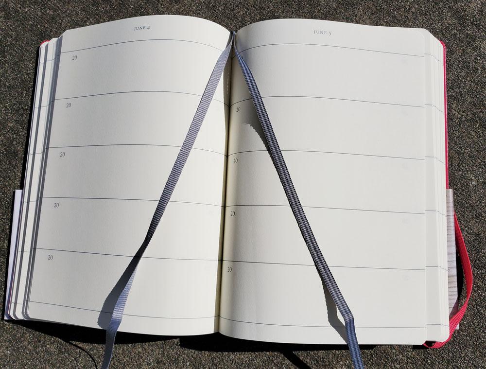 8 - ribbon pagemarkers
