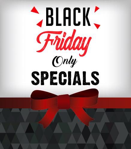 Pen Boutique Black Friday