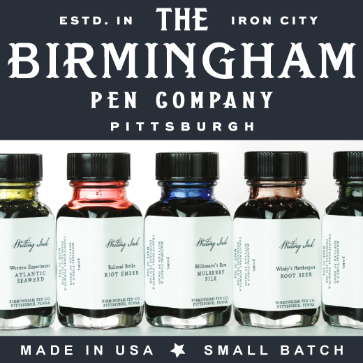 Birmingham Pen Company