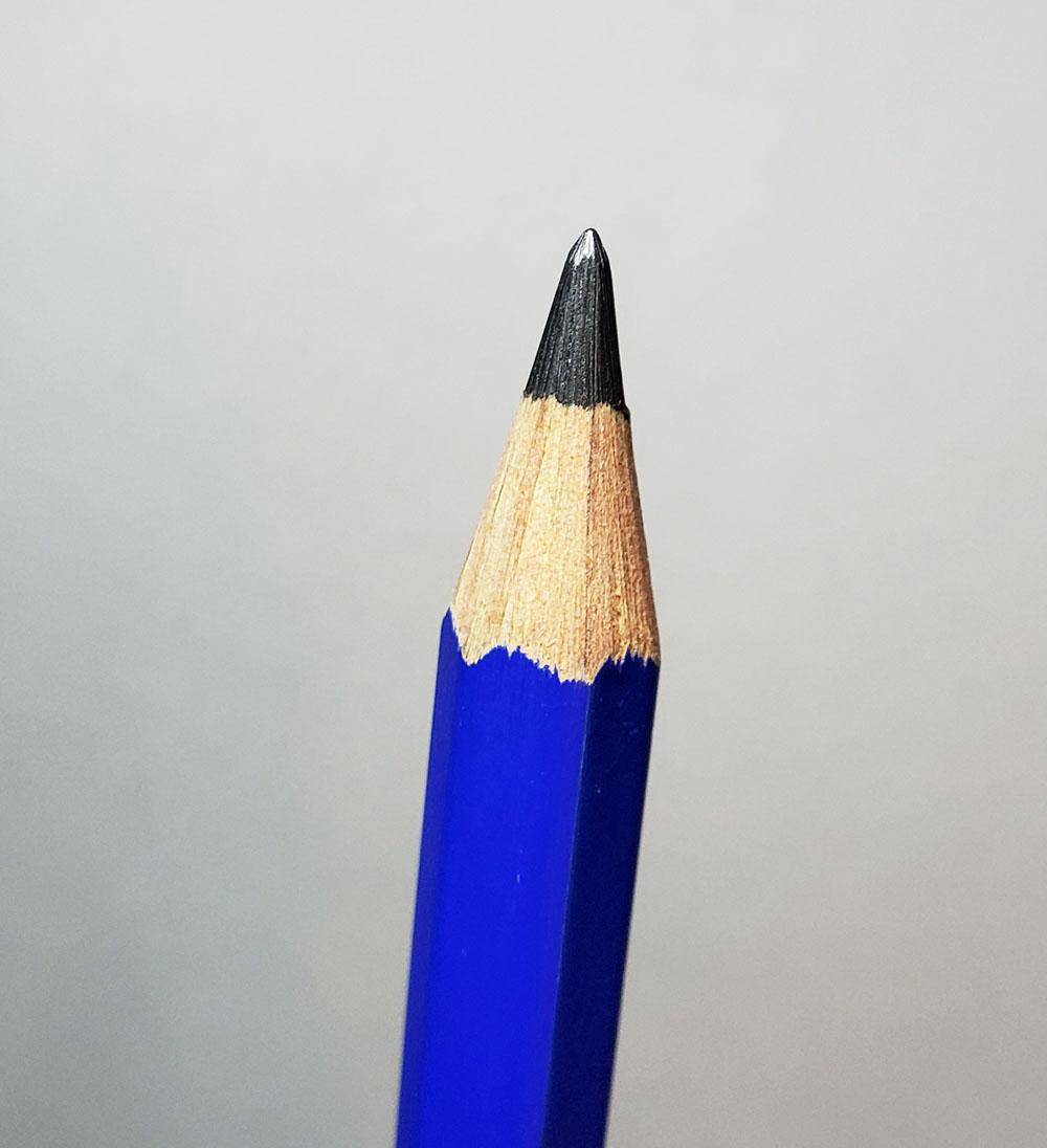 5 - Klein Blue maxi core