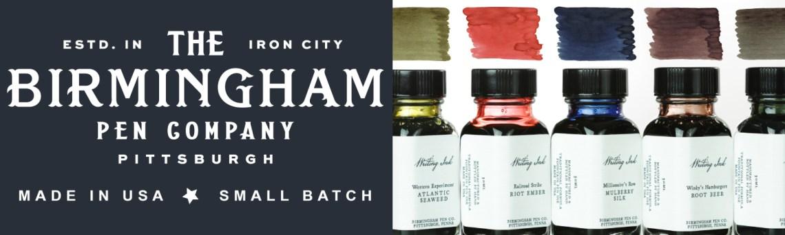 Birmingham Pen Co inline ad