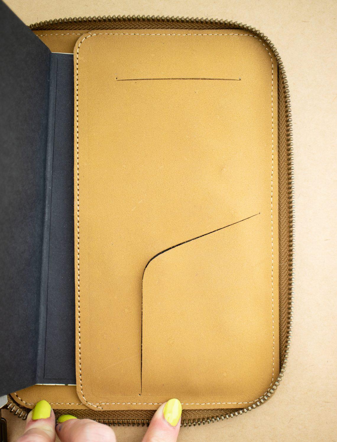 Shibui A6 Notebook Case