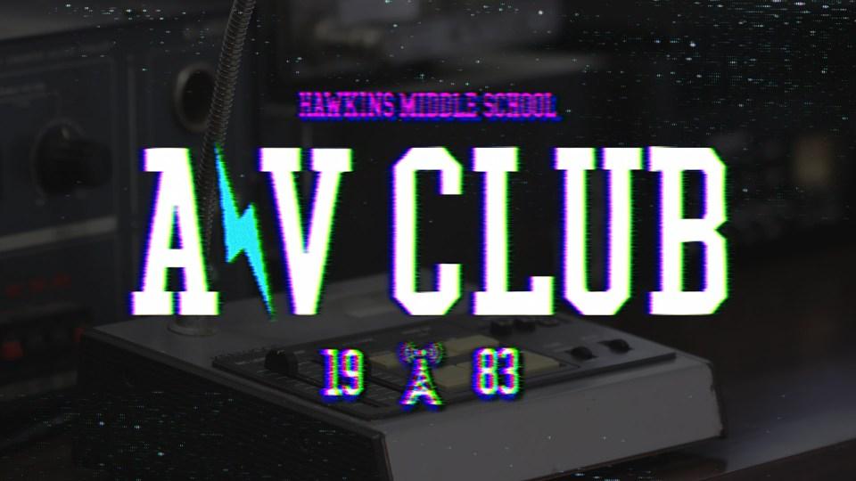 Link Love: Desk AV Club?