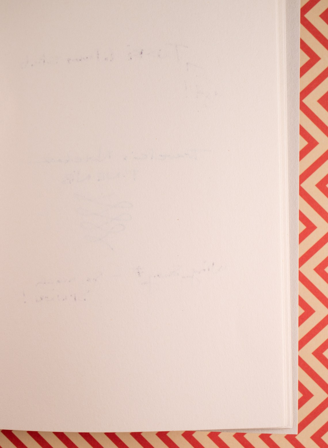 Puggy's Best High Stationer Notebook
