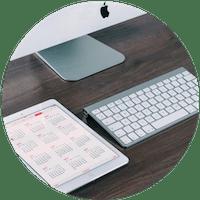 Informatique à Sarzeau : méthode et suivi