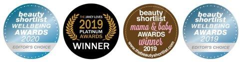 Shui Me latest awards