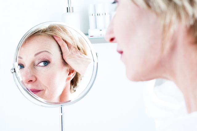 New Ways To Give Your Face A Lift Without Surgery Well Being Magazine
