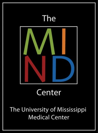 MIND Center logo heavy