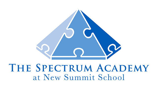The Spectrum Academy Logo 1
