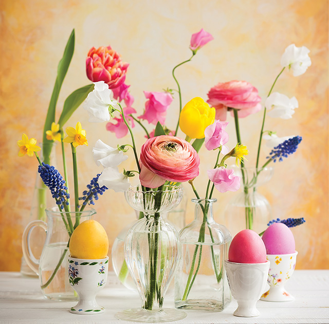 Easter: A Season of Rebirth | Well Being Magazine
